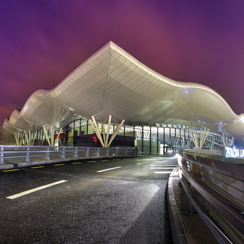 Zagrebački aerodrom