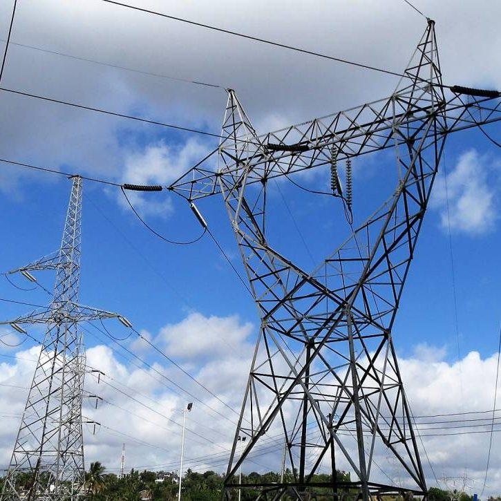 Elektro-energetika projekt