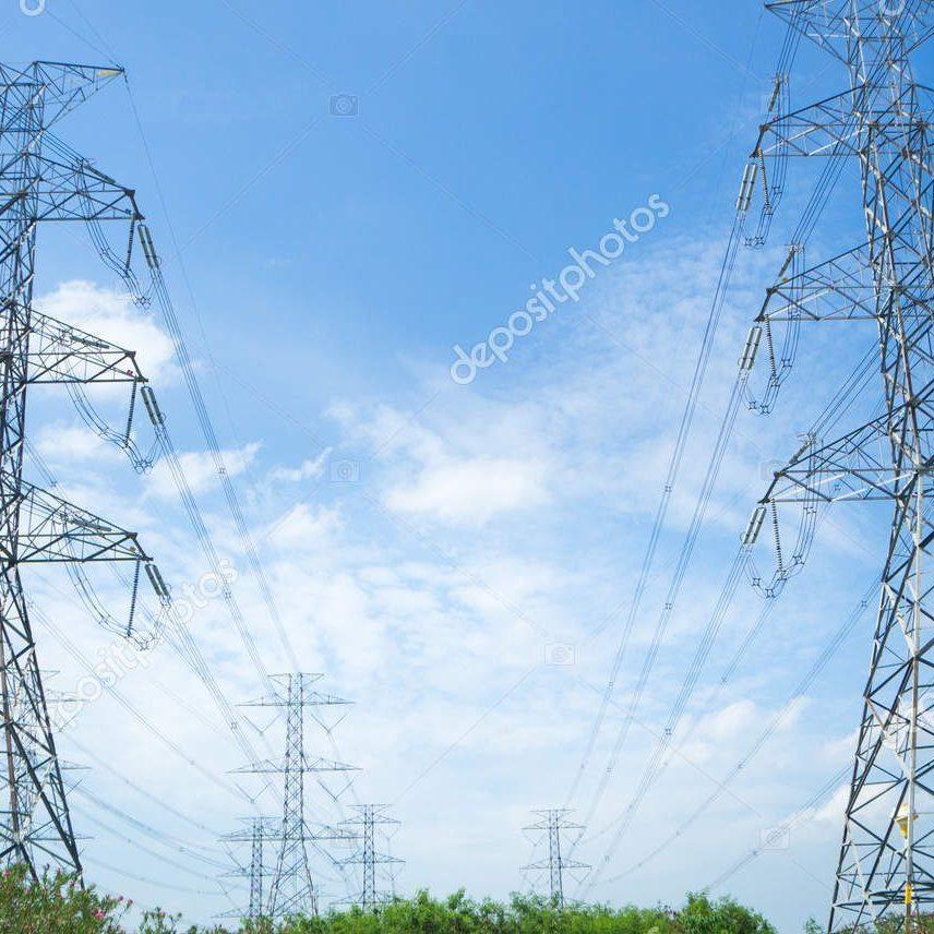 Hrvatska elektroprivreda